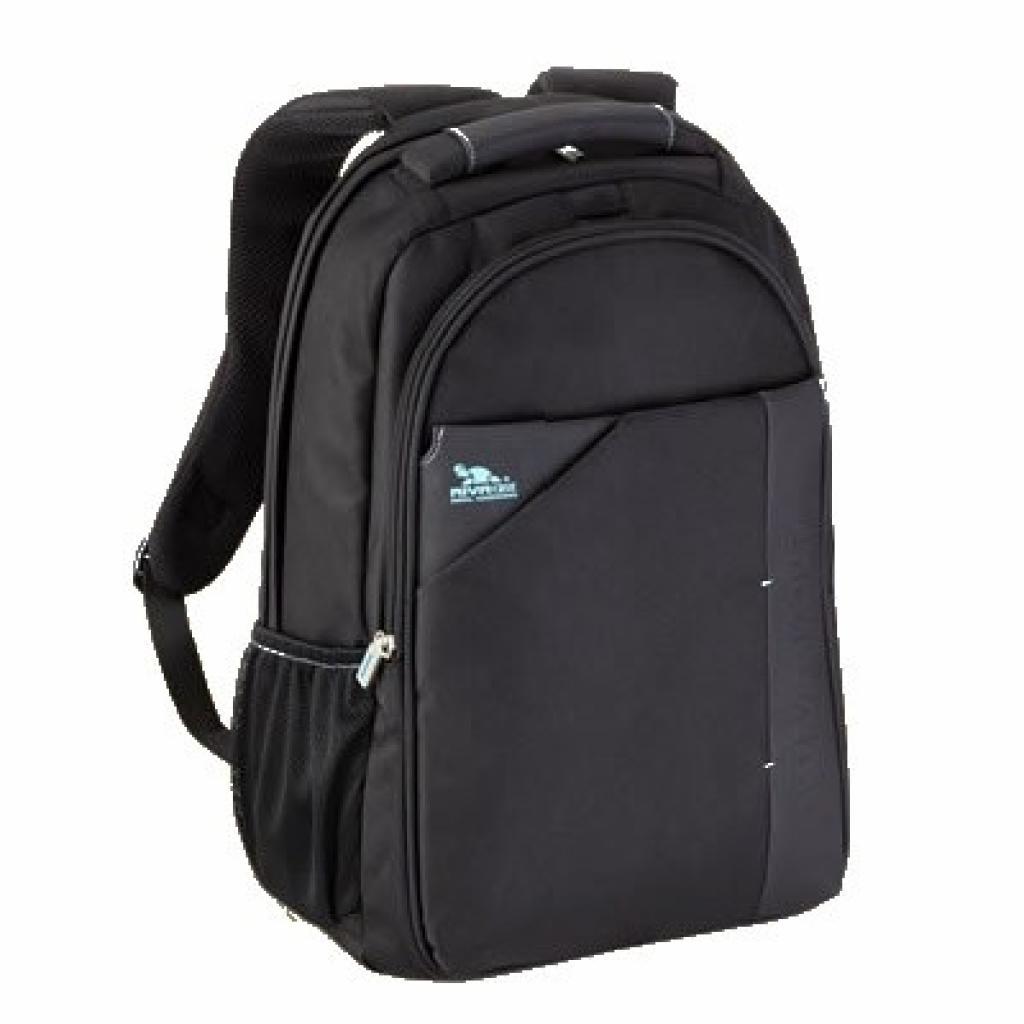Рюкзак для ноутбука RivaCase 16 (8160 Black)
