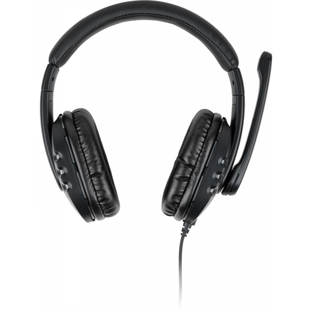 Наушники Speedlink TRITON Stereo Headset (SL-8746-SSV / SL-8746-SV) изображение 3