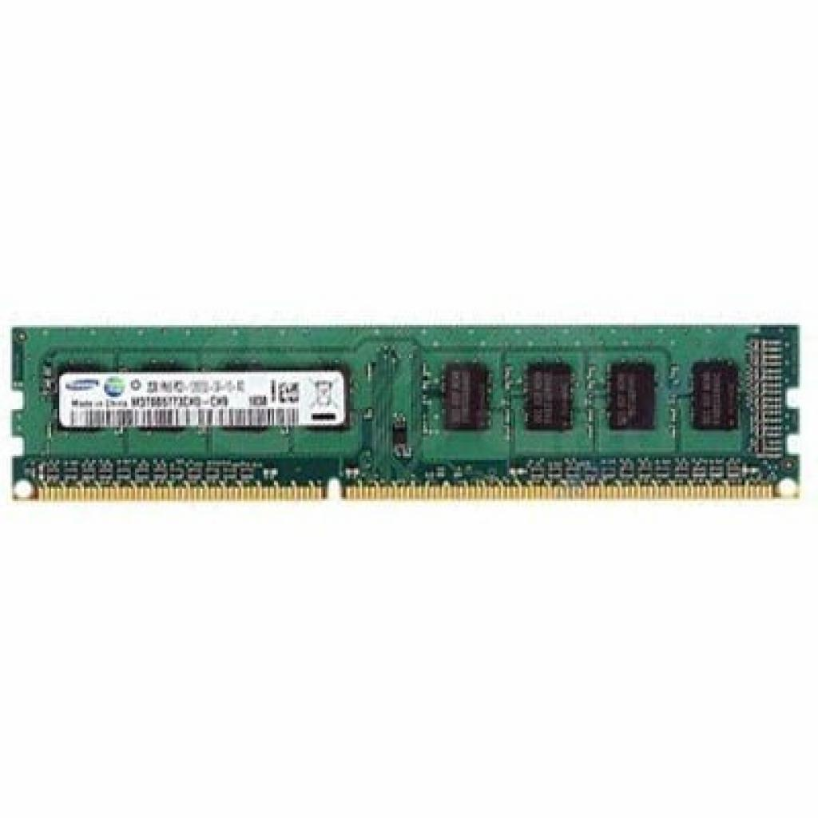 Модуль памяти для компьютера DDR3 2GB 1600 MHz Samsung (Original)