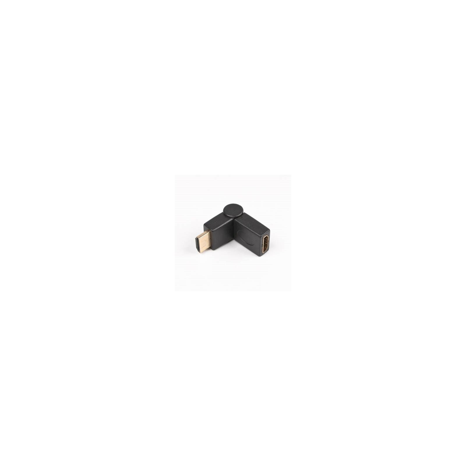 Переходник HDMI M to HDMI F Viewcon (VD 048)