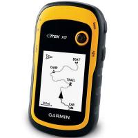 Персональный навигатор Garmin eTrex 10 (010-00970-00)