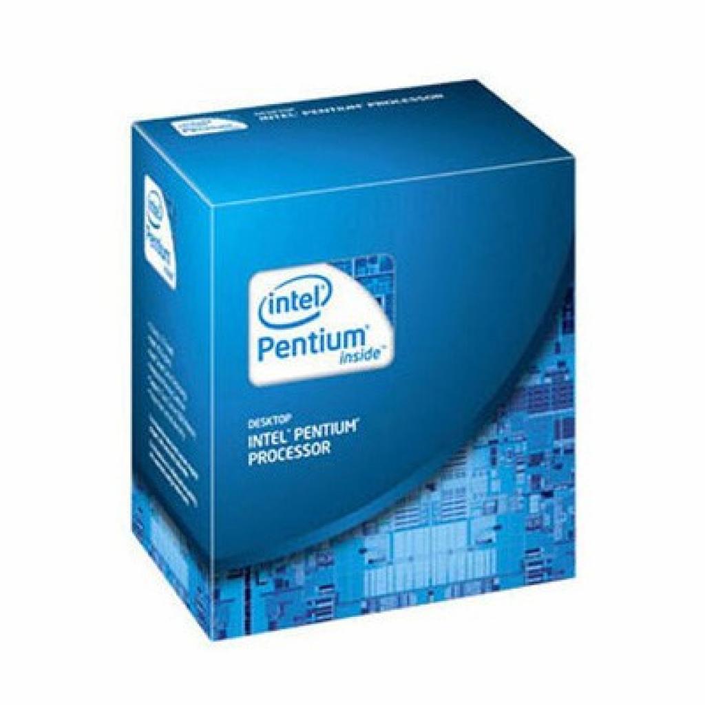 Процессор INTEL Pentium G3220 (BX80646G3220)