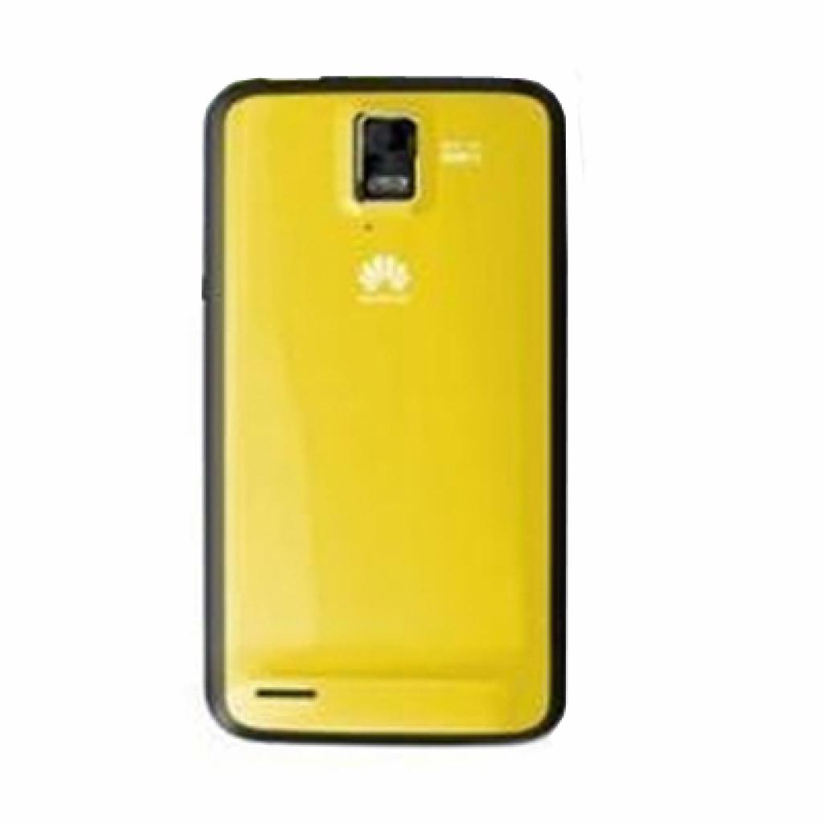 Чехол для моб. телефона Huawei Ascend D1 Flexible Protective Cover (51990293) изображение 2
