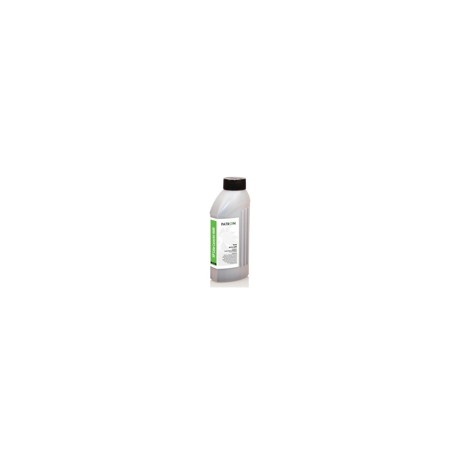 Тонер PATRON HP CLJ 4600 BLACK 250г (T-PN-HCLJ4600-B-250)