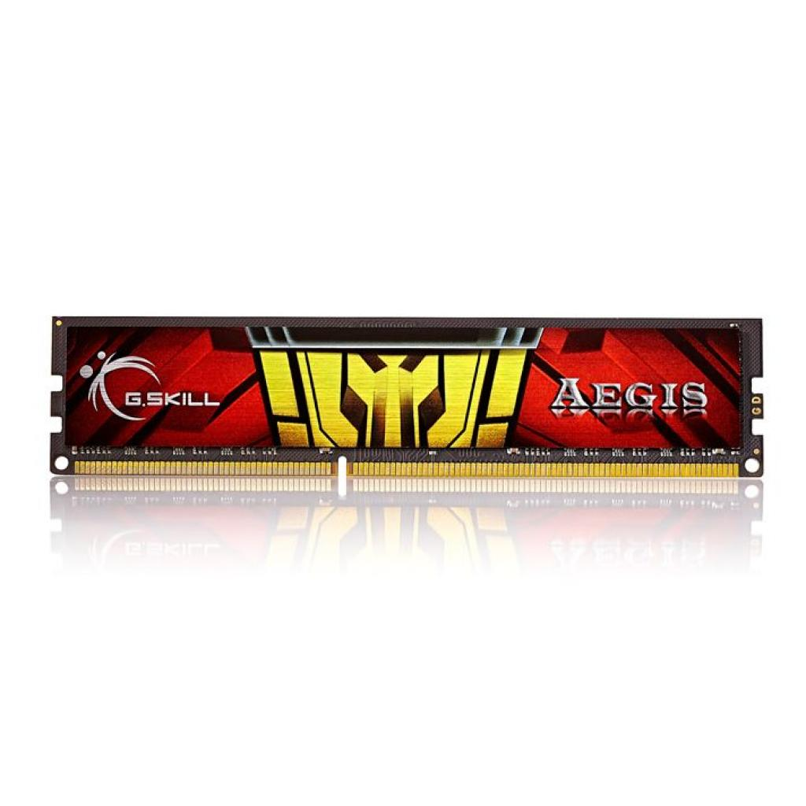 Модуль памяти для компьютера DDR3 4GB 1333 MHz G.Skill (F3-1333C9S-4GIS)