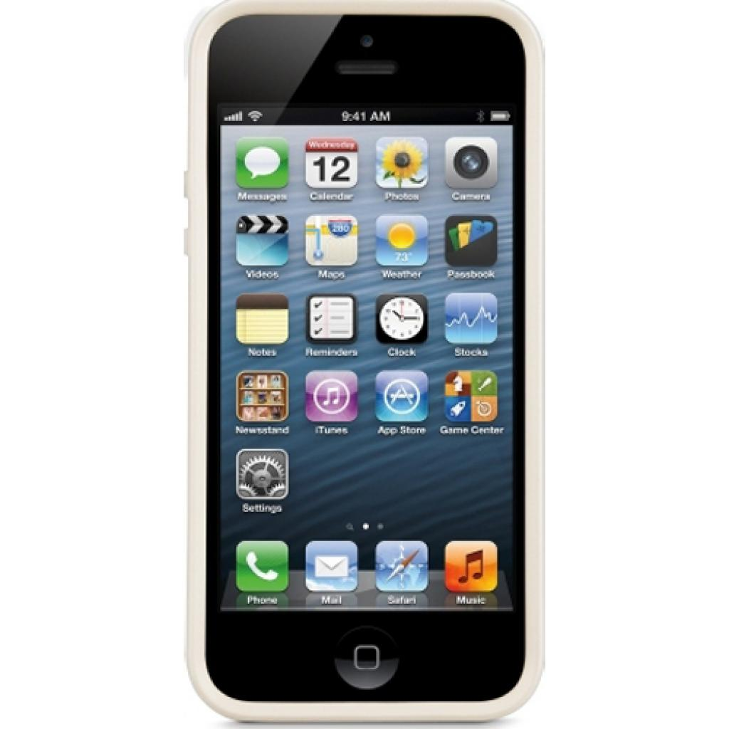 Чехол для моб. телефона Belkin iPhone 5/5s Orla Kiely Abacus (F8W339btC00) изображение 3