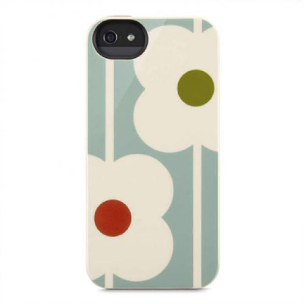 Чехол для моб. телефона Belkin iPhone 5/5s Orla Kiely Abacus (F8W339btC00)