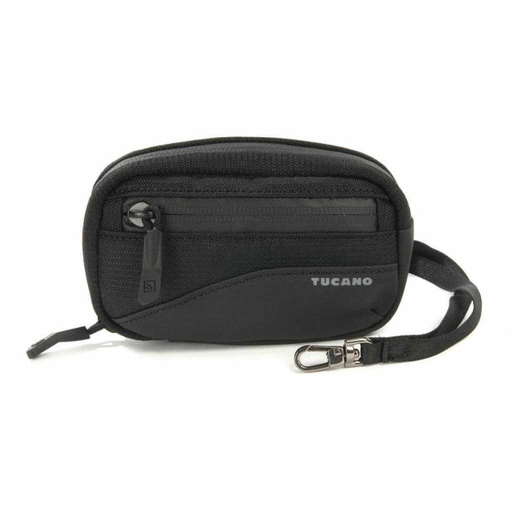 Фото-сумка Tucano TECH Plus Digi Bag S /Black (CB-TP-S)