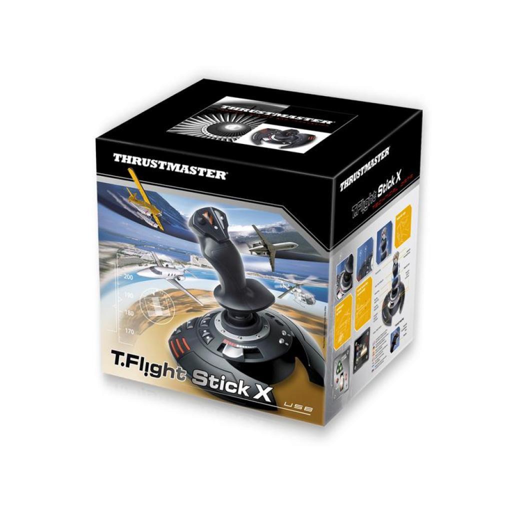 Джойстик ThrustMaster T.Flight Stick X PC/PS3 (2960694) изображение 2
