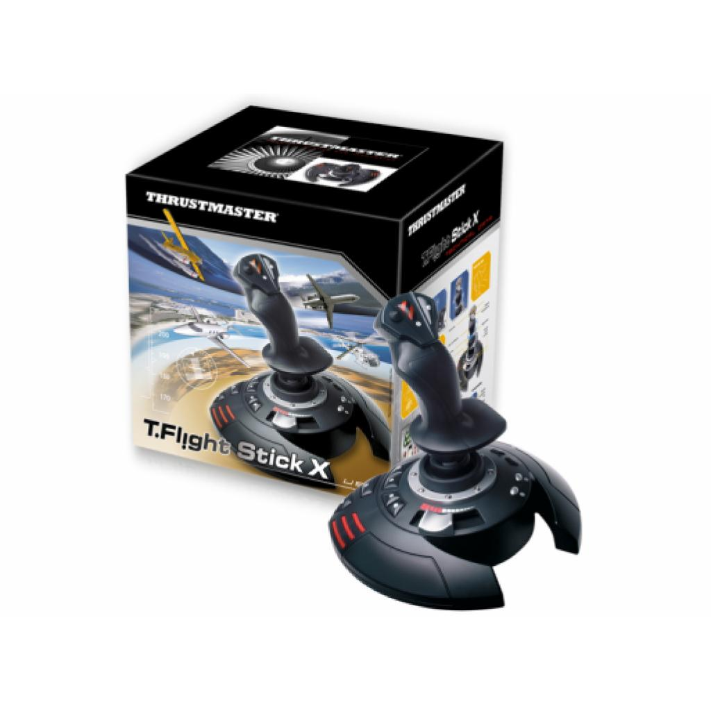 Джойстик ThrustMaster T.Flight Stick X PC/PS3 (2960694) изображение 3