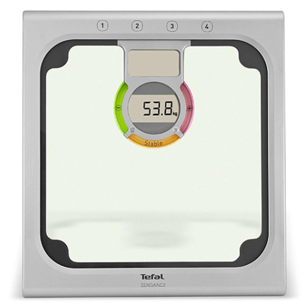 Весы напольные TEFAL PP 6000 изображение 2