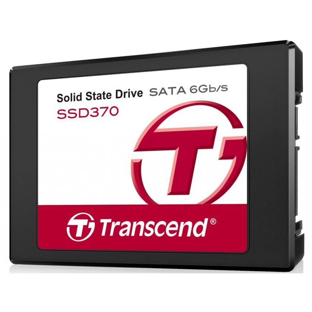 "Накопитель SSD 2.5"" 128GB Transcend (TS128GSSD370)"