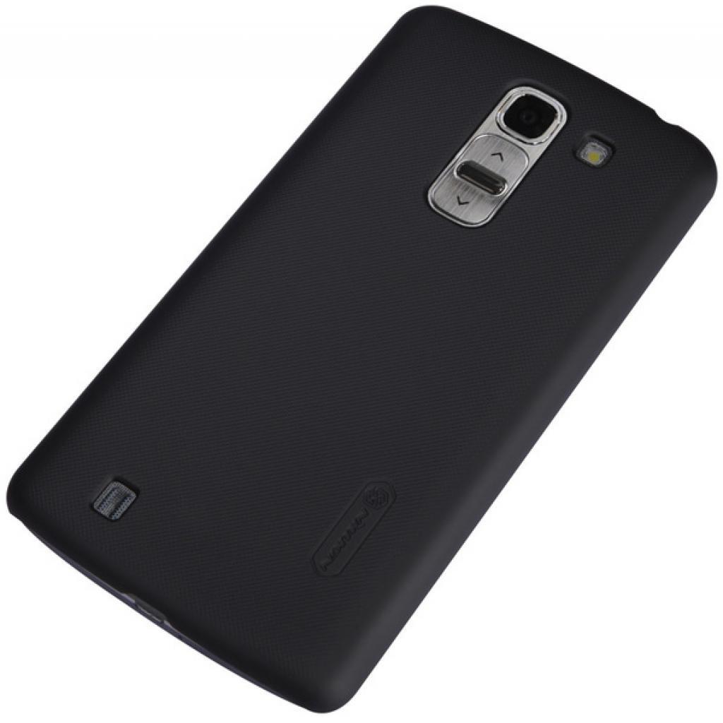 Чехол для моб. телефона NILLKIN для LG Optimus G Pro 2 D838 /Super Frosted Shield/Black (6154936) изображение 2