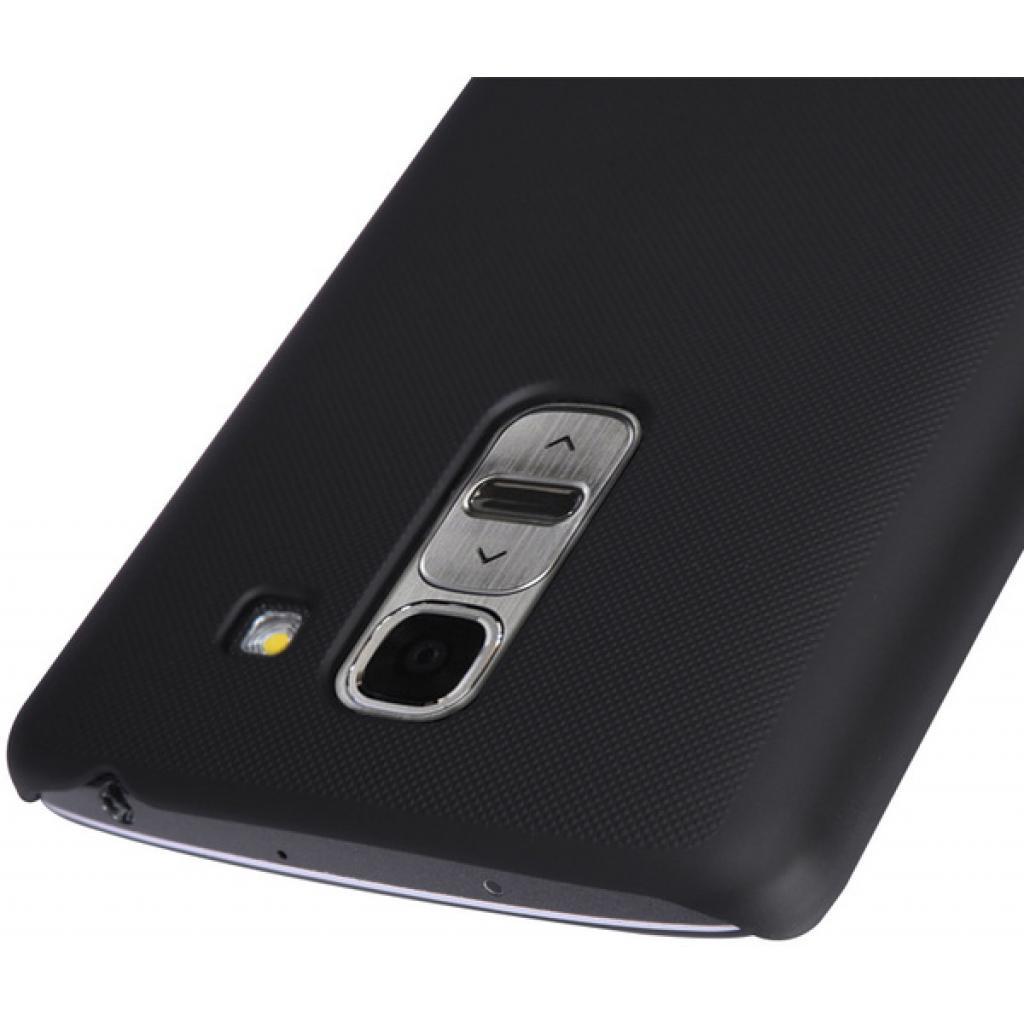 Чехол для моб. телефона NILLKIN для LG Optimus G Pro 2 D838 /Super Frosted Shield/Black (6154936) изображение 3