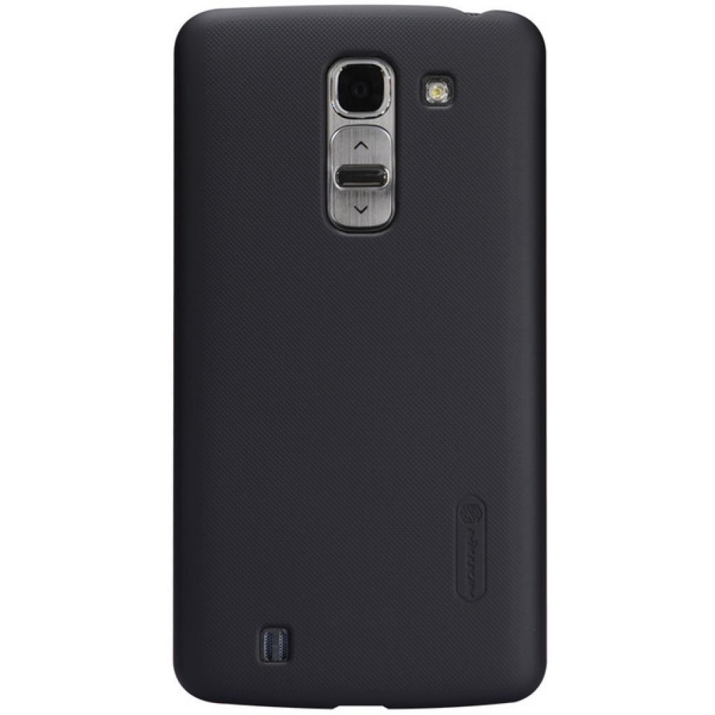 Чехол для моб. телефона NILLKIN для LG Optimus G Pro 2 D838 /Super Frosted Shield/Black (6154936)