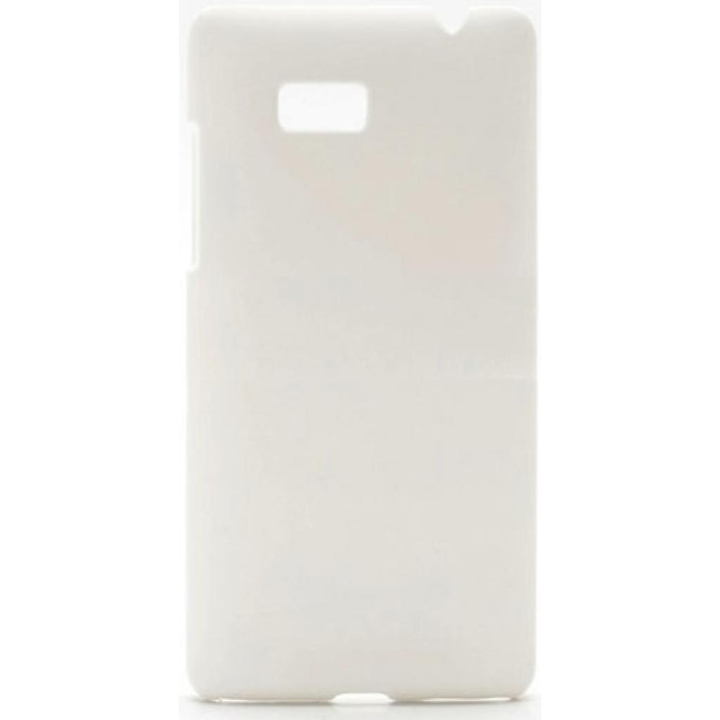 Чехол для моб. телефона Pro-case HTC Desire 600(606w) white (Desire 600 WPC)