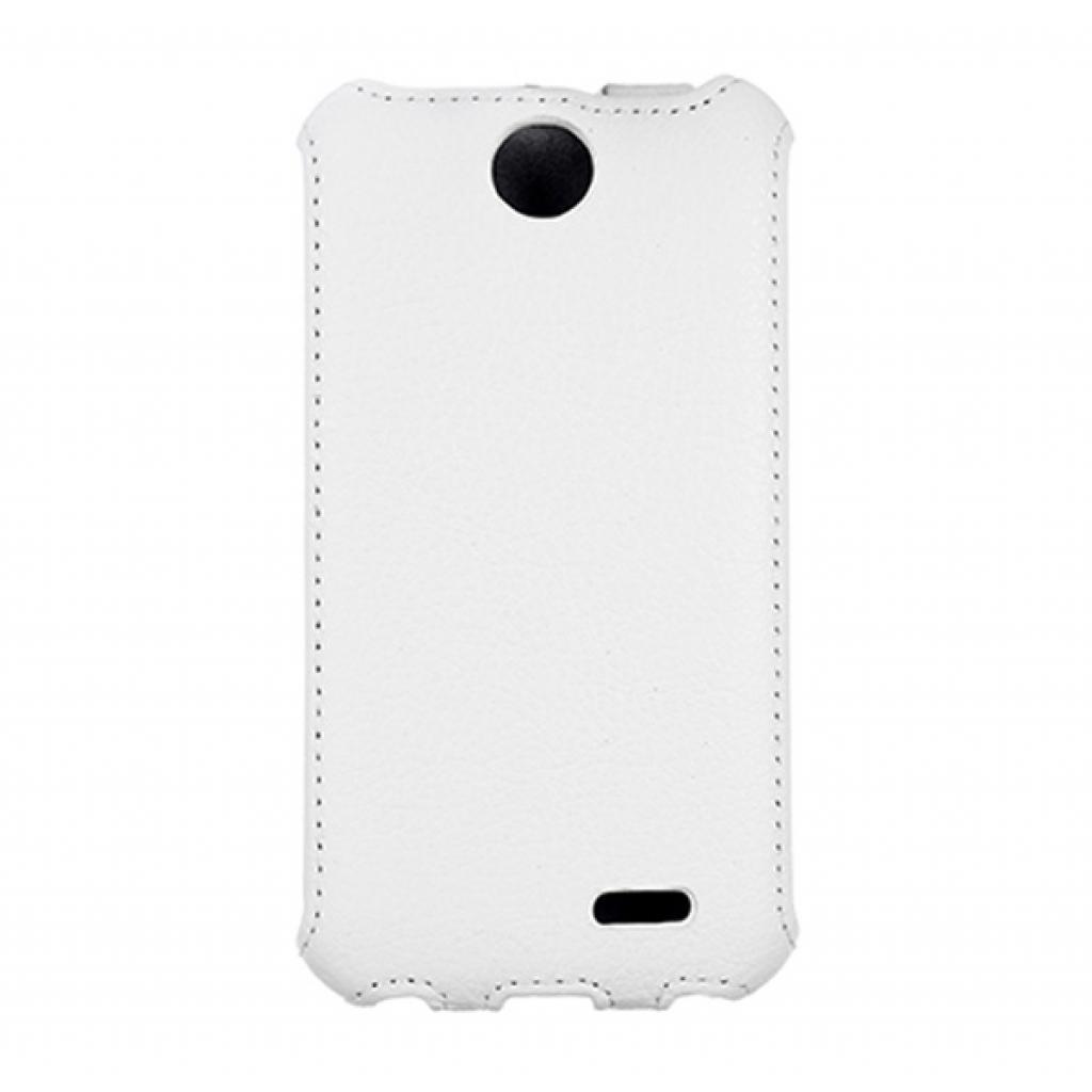 Чехол для моб. телефона Drobak для HTC Desire 310 White /Lux-flip (216413) изображение 2