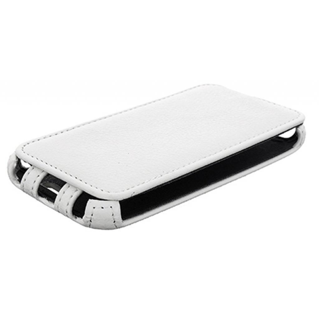 Чехол для моб. телефона Drobak для HTC Desire 310 White /Lux-flip (216413) изображение 3