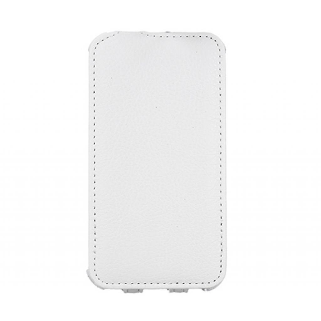 Чехол для моб. телефона Drobak для HTC Desire 310 White /Lux-flip (216413)