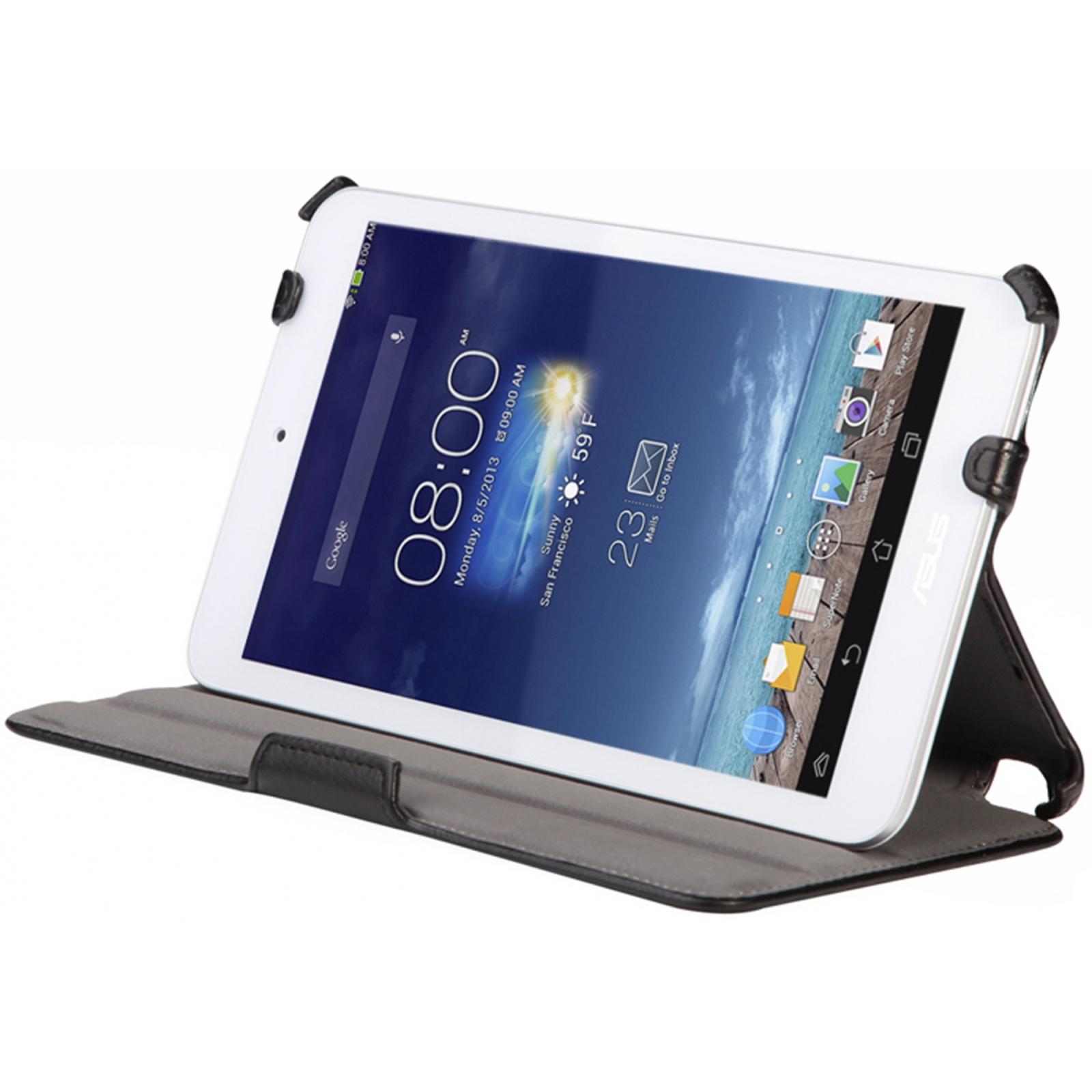 Чехол для планшета AirOn для Asus MeMO Pad 8 black (6946795830153) изображение 2