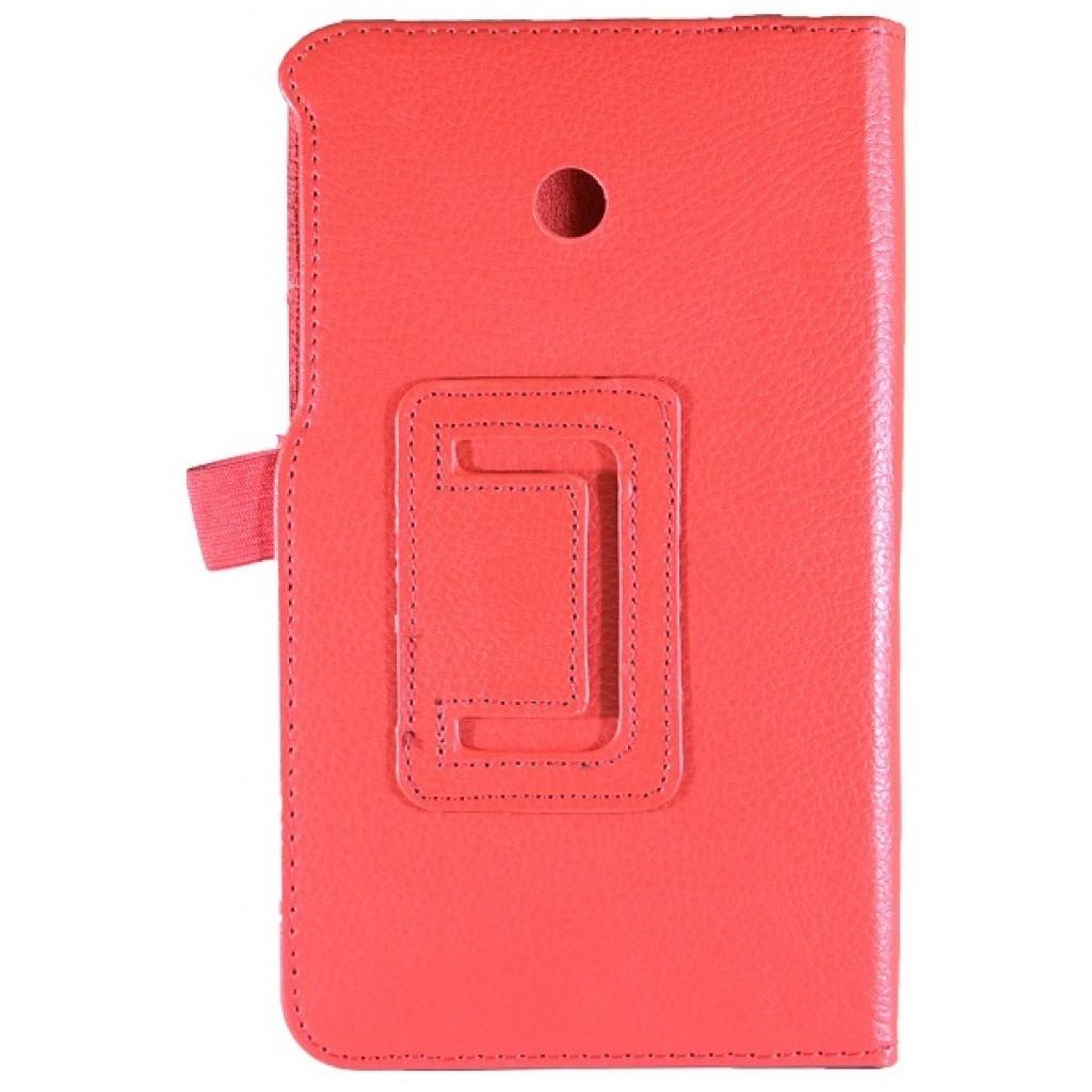 "Чехол для планшета Pro-case 7"" Asus MeMO Pad ME170 red (ME170r) изображение 2"