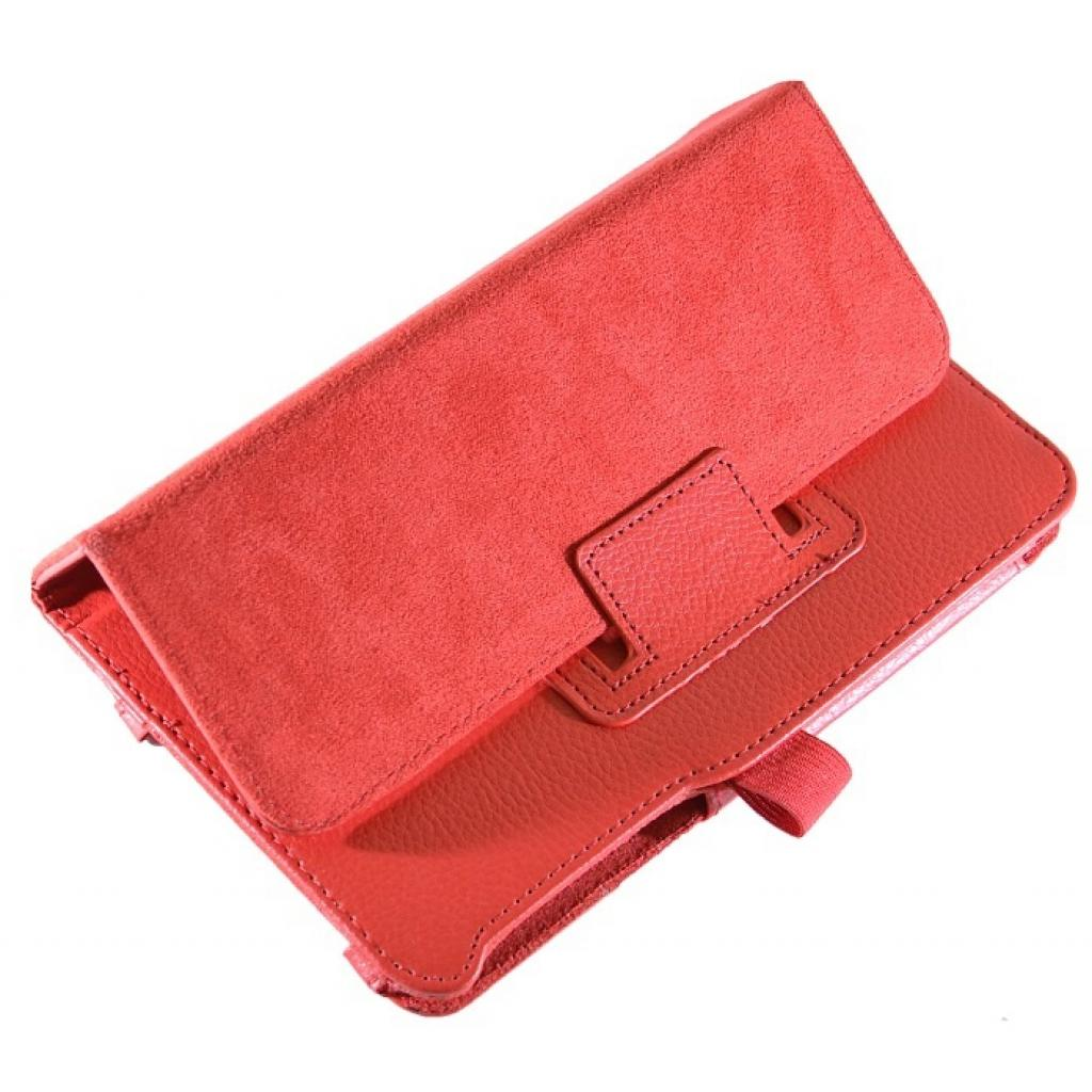 "Чехол для планшета Pro-case 7"" Asus MeMO Pad ME170 red (ME170r) изображение 3"