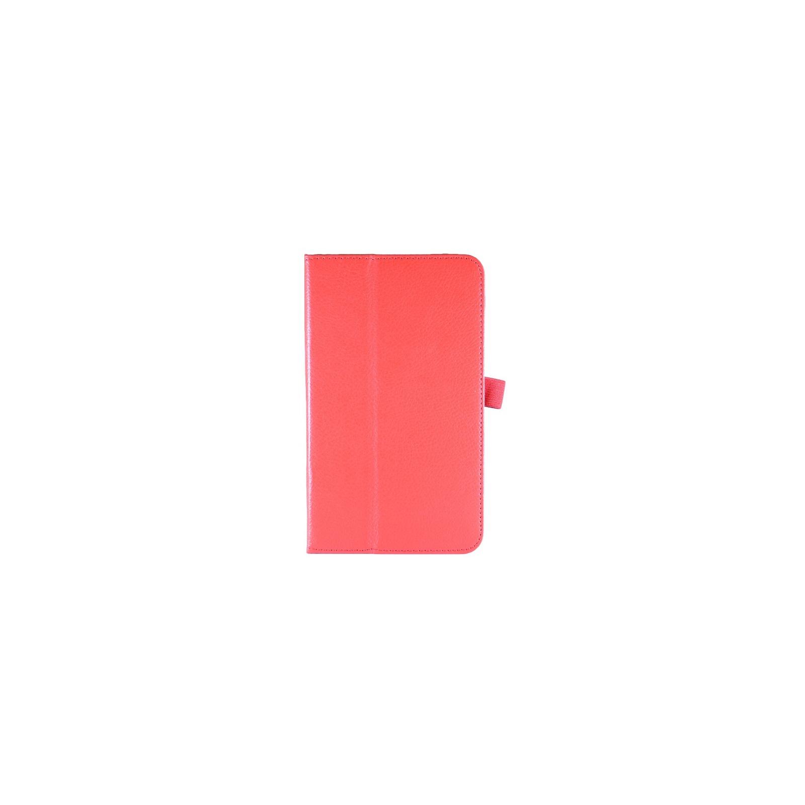 "Чехол для планшета Pro-case 7"" Asus MeMO Pad ME170 red (ME170r)"