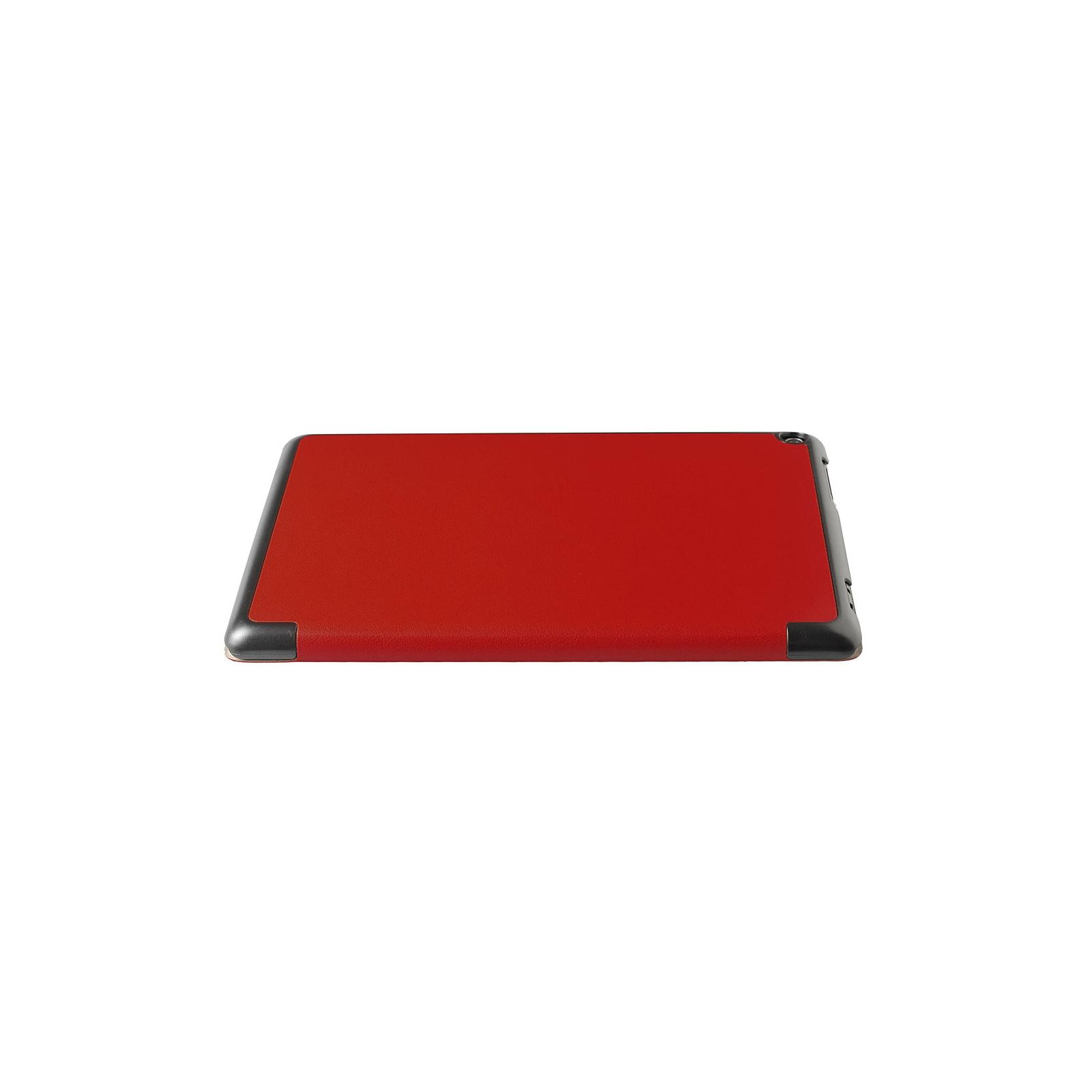 Чехол для планшета Grand-X ASUS ZenPad 10 Z300/Z300C Red (ATC - AZPZ300R) изображение 3