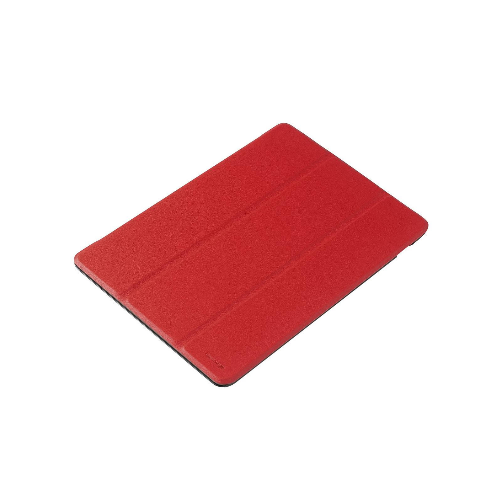 Чехол для планшета Grand-X ASUS ZenPad 10 Z300/Z300C Red (ATC - AZPZ300R) изображение 5