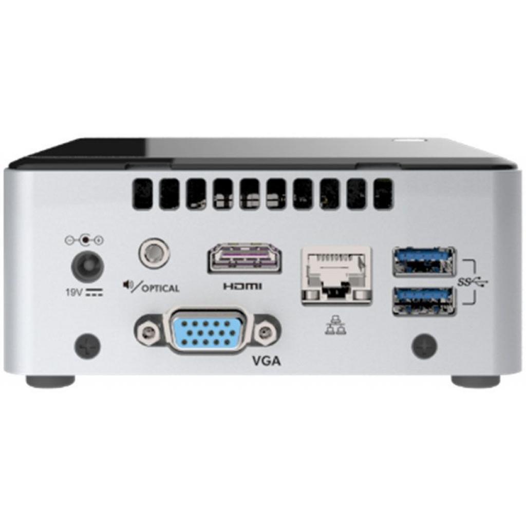 Компьютер INTEL NUC (BOXNUC5CPYH) изображение 2