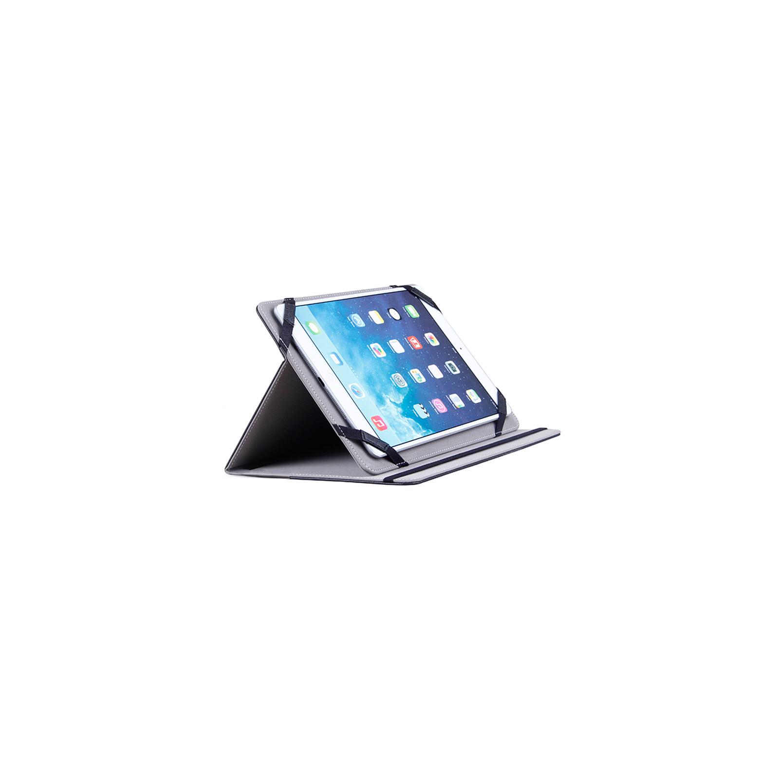 """Чехол для планшета DTBG 10"""" (D8728BL-10) изображение 6"""