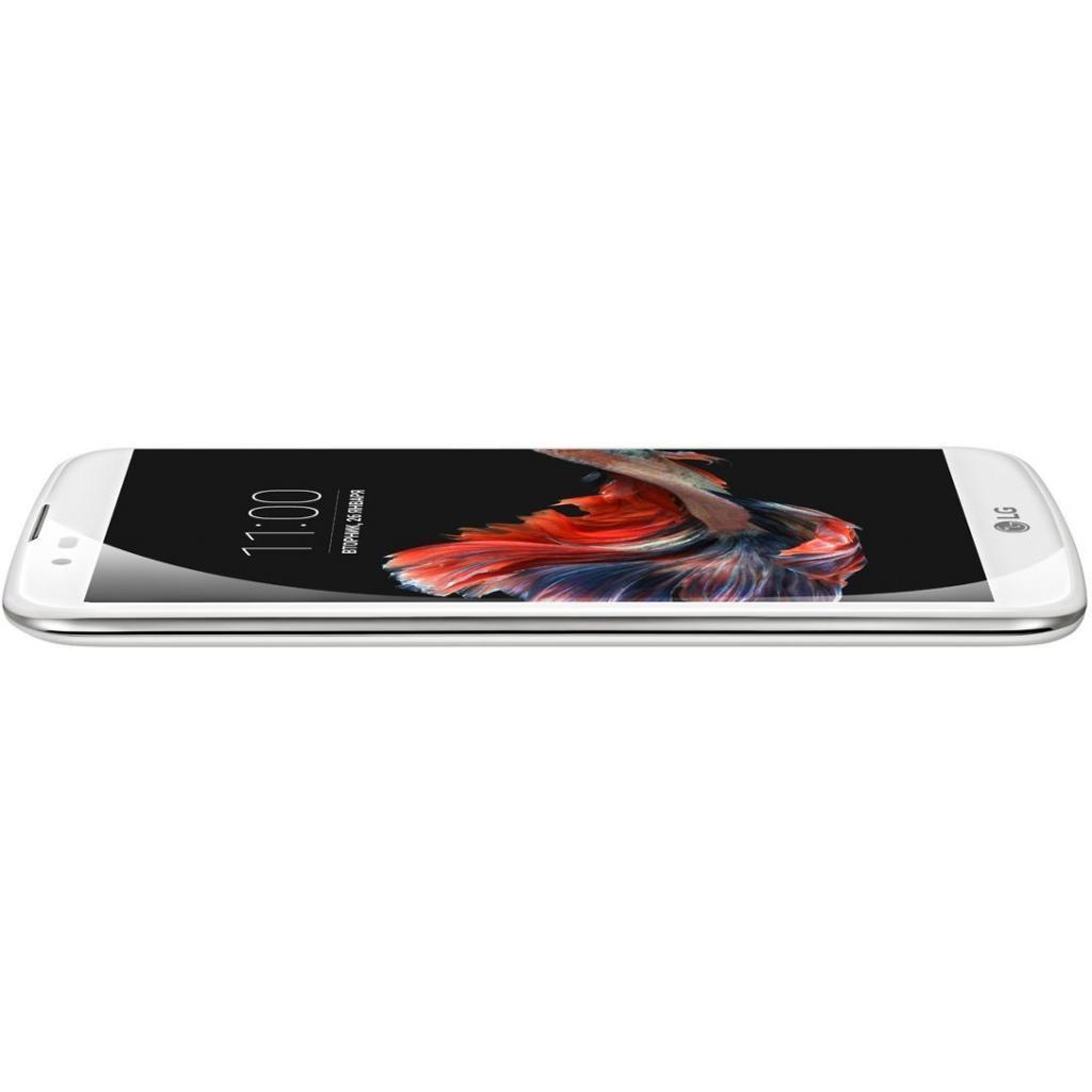 Мобильный телефон LG K410 (K10 3G) White (LGK410.ACISWH) изображение 5