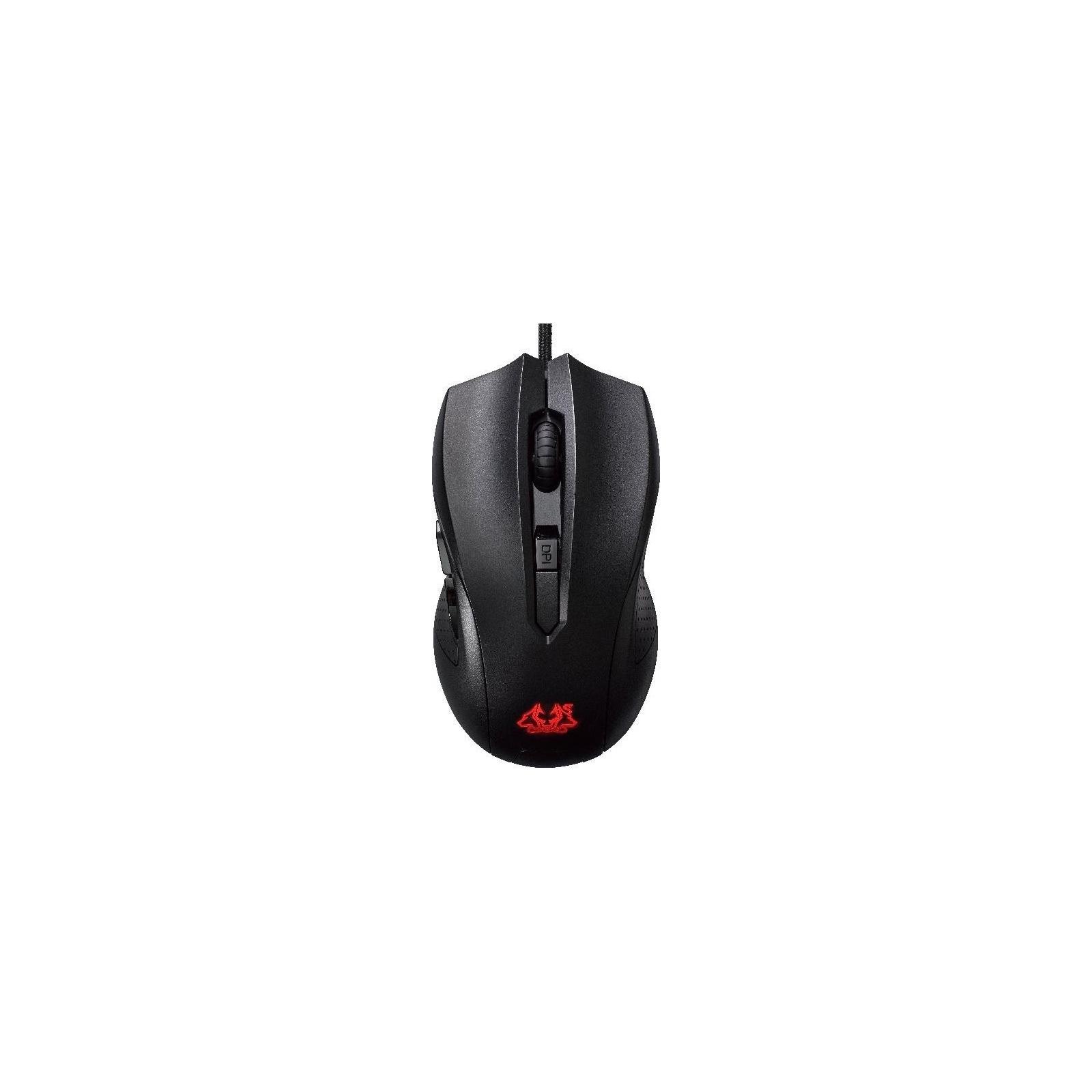 Мышка ASUS ROG Cerberus USB (90YH00Q1-BAUA00) изображение 2
