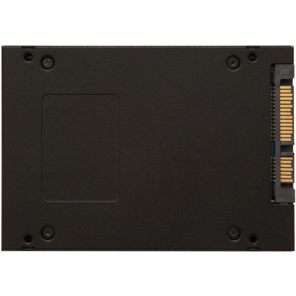 "Накопитель SSD 2.5"" 240GB Kingston (SHSS37A/240G_OEM) изображение 3"