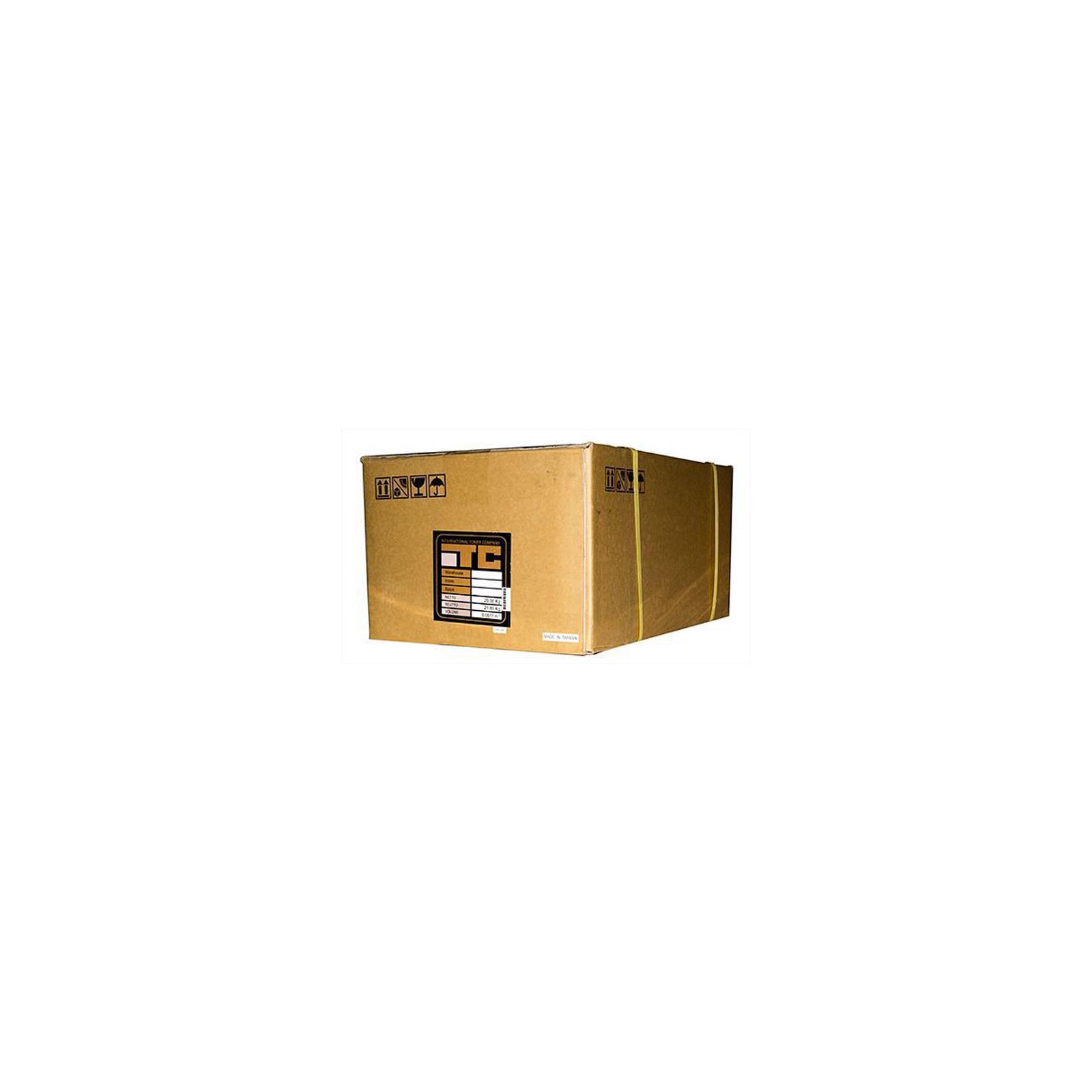 Тонер TTI HP CLJ CP3530/3525 Black T724-1 (NC-008.A1)
