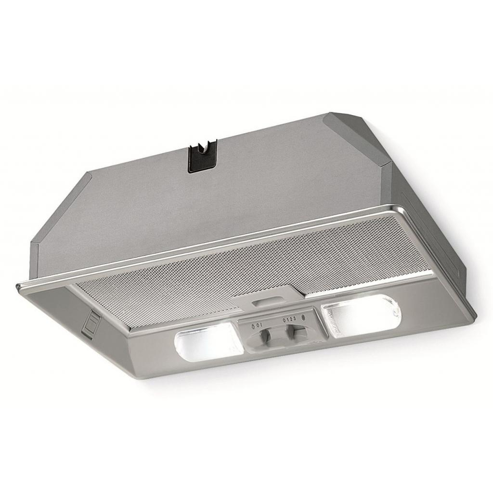 Вытяжка кухонная ELICA ELIBLOC 9 2M F/60 GREY / 9LX SILVER\F\60