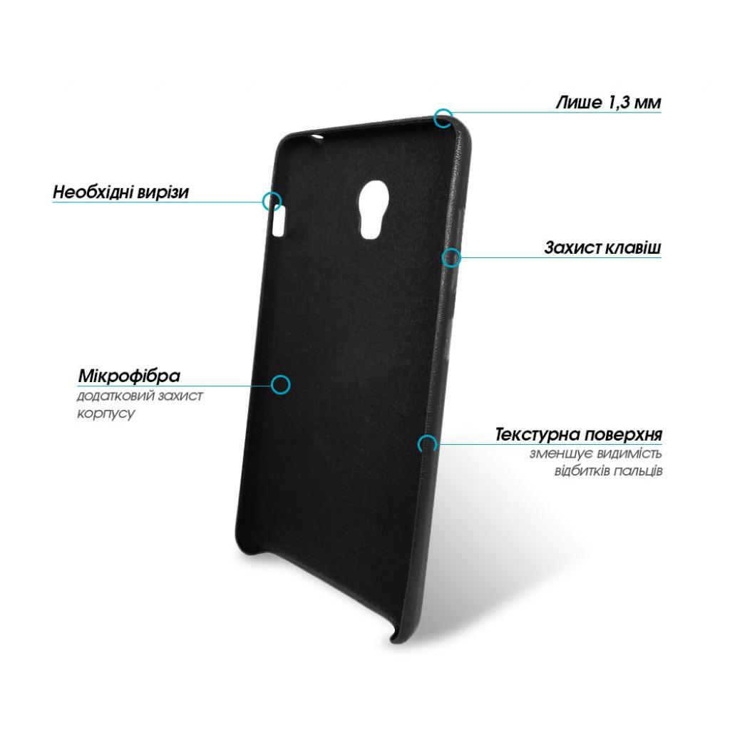 Чехол для моб. телефона GLOBAL для Lenovo P1 (черный) (1283126469534) изображение 2