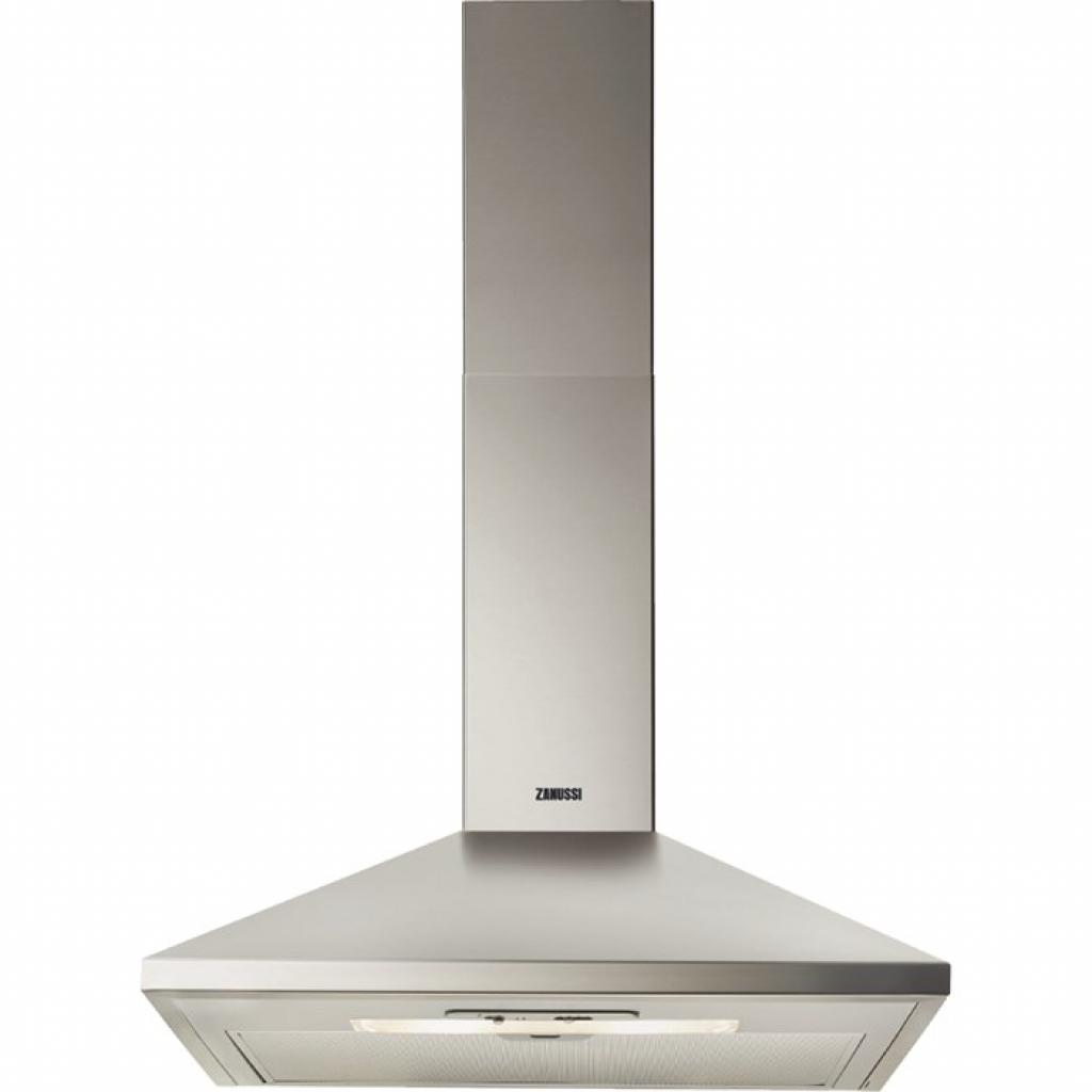 Вытяжка кухонная Zanussi ZHC 6131 X (ZHC6131X)