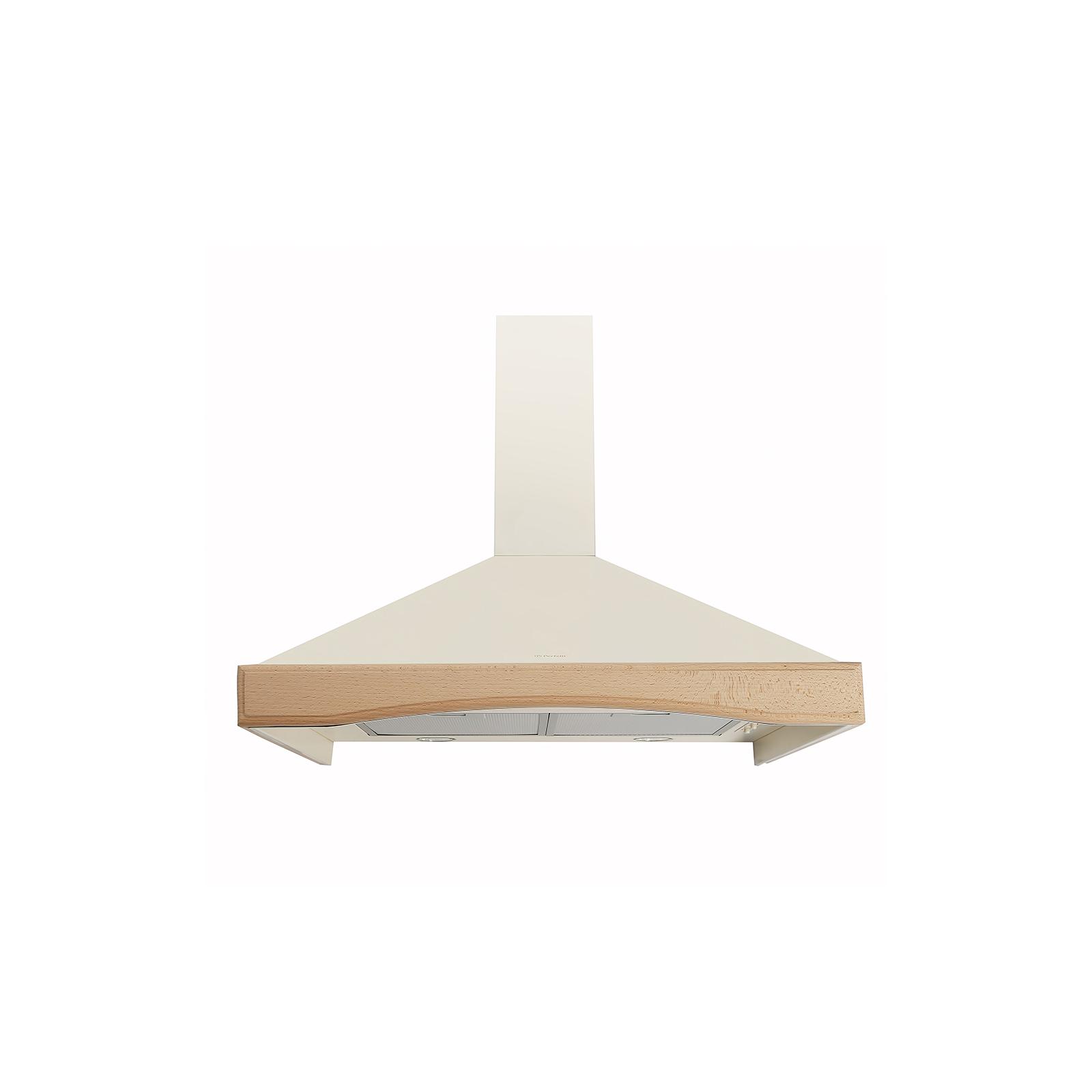 Вытяжка кухонная PERFELLI K 6121 IV Wood изображение 2