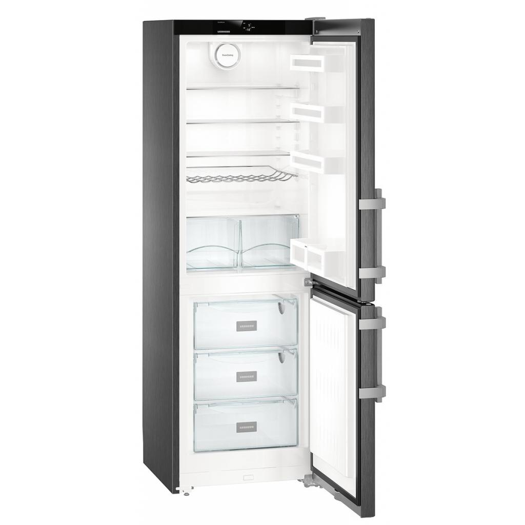 Холодильник Liebherr Cbs 3425 изображение 4
