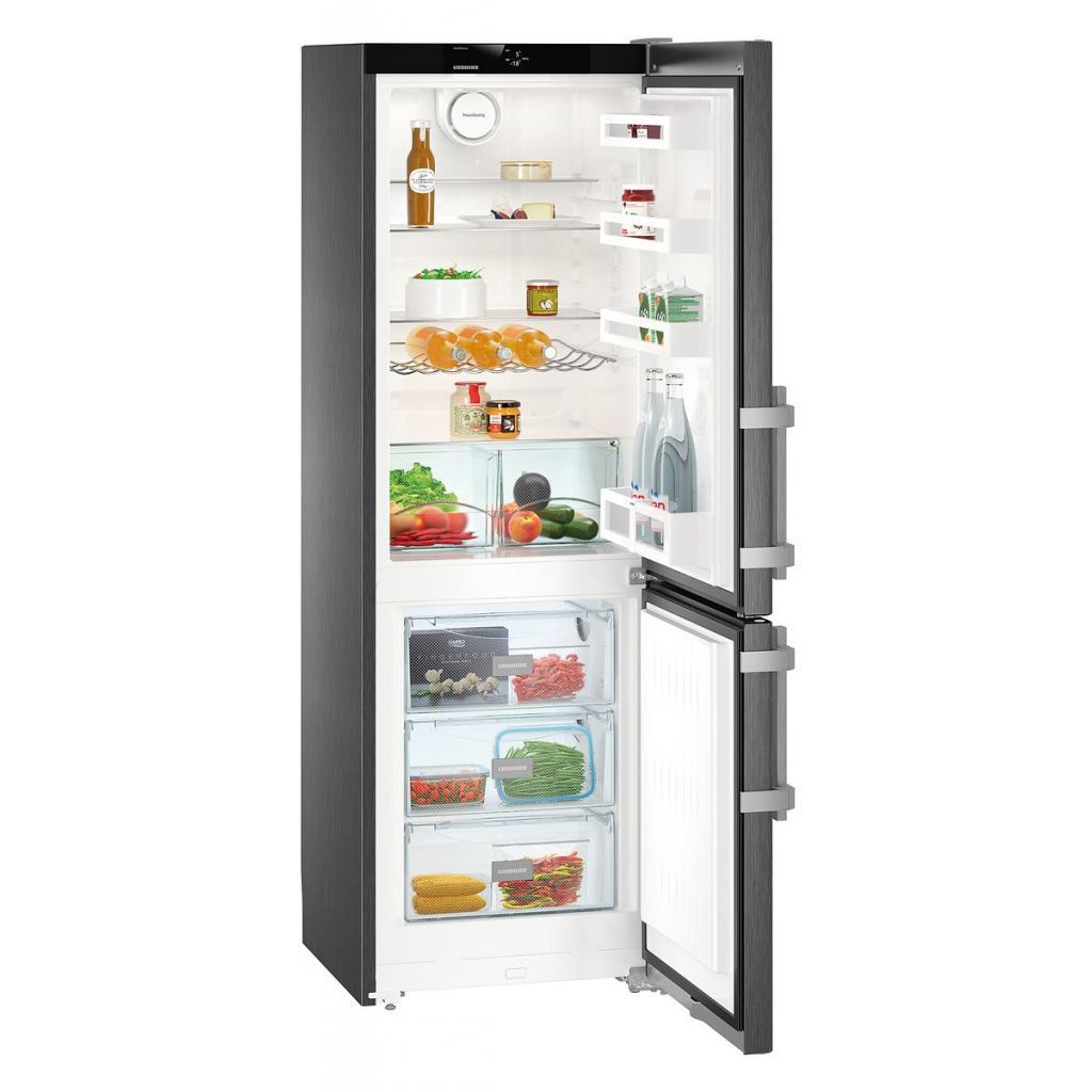 Холодильник Liebherr Cbs 3425 изображение 7