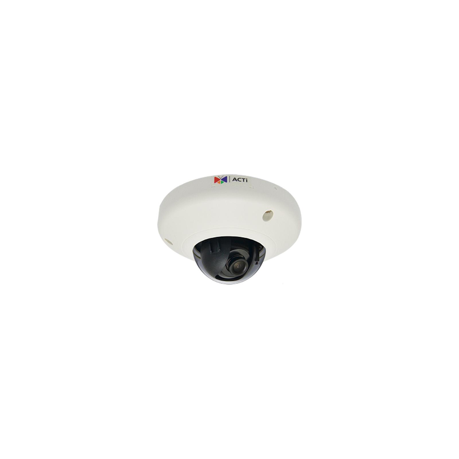 Камера видеонаблюдения ACTi E913