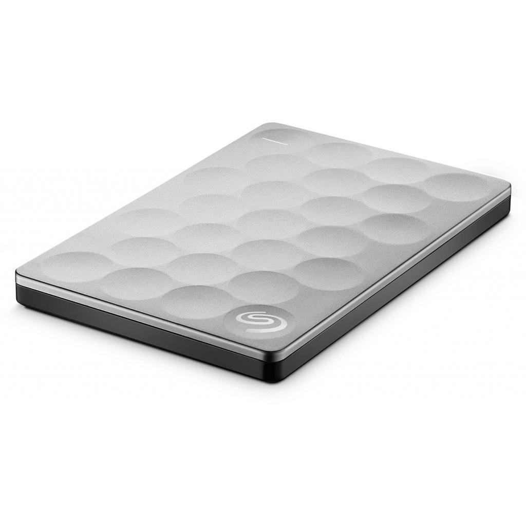 """Внешний жесткий диск 2.5"""" 2TB Seagate (STEH2000200) изображение 3"""
