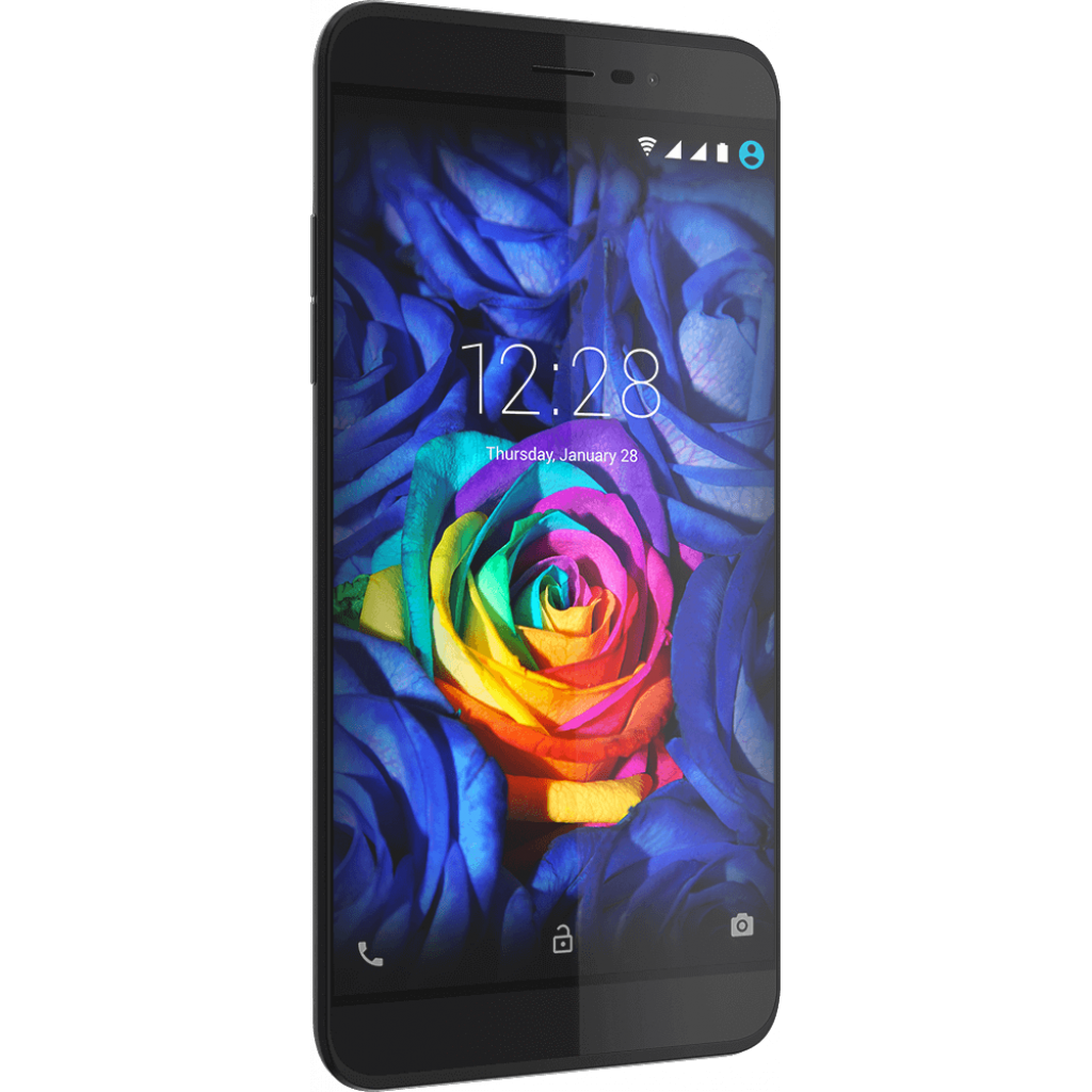Мобильный телефон Coolpad Porto S Dark Grey (6939939610537) изображение 9