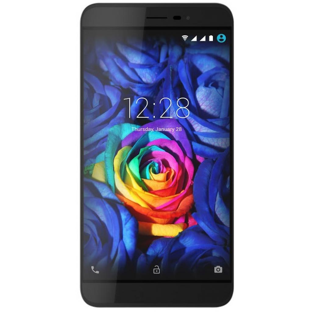 Мобильный телефон Coolpad Porto S Dark Grey (6939939610537)