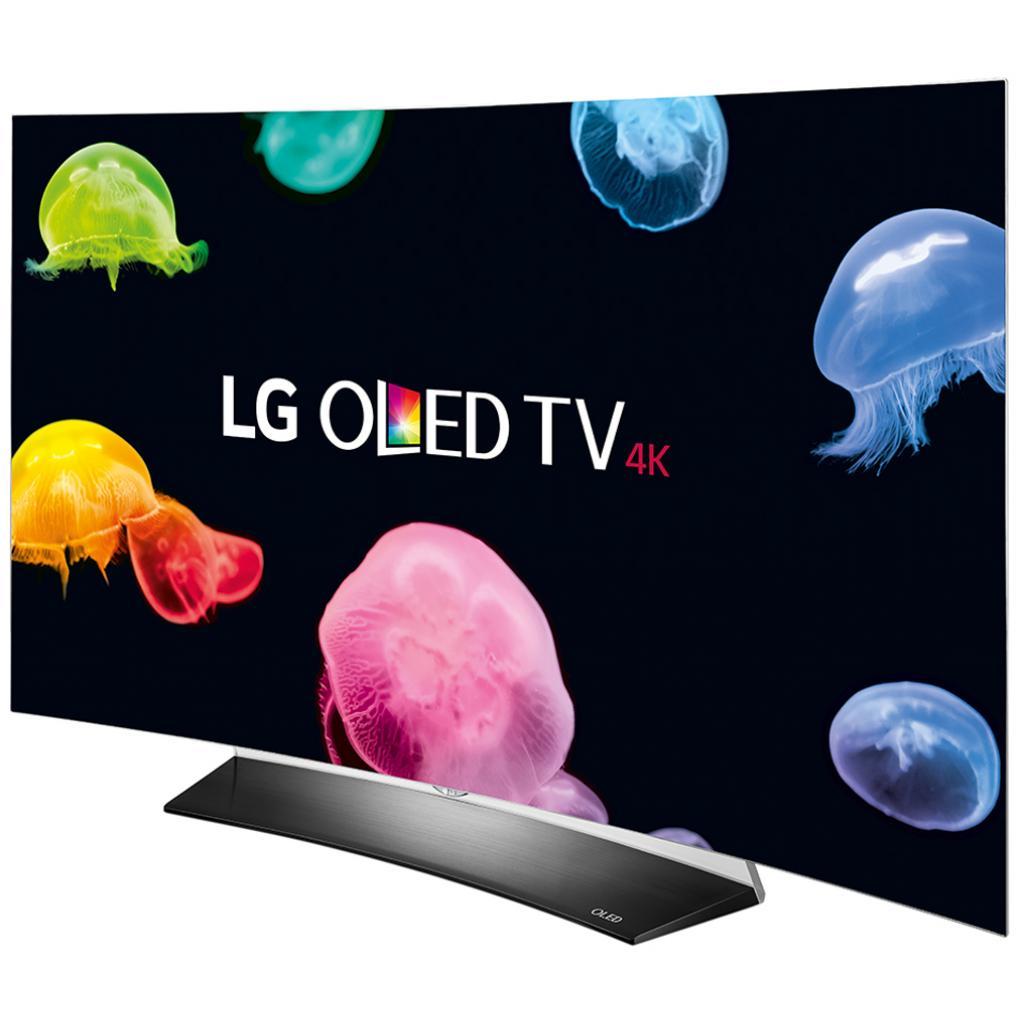 Телевизор LG OLED55C6V изображение 2
