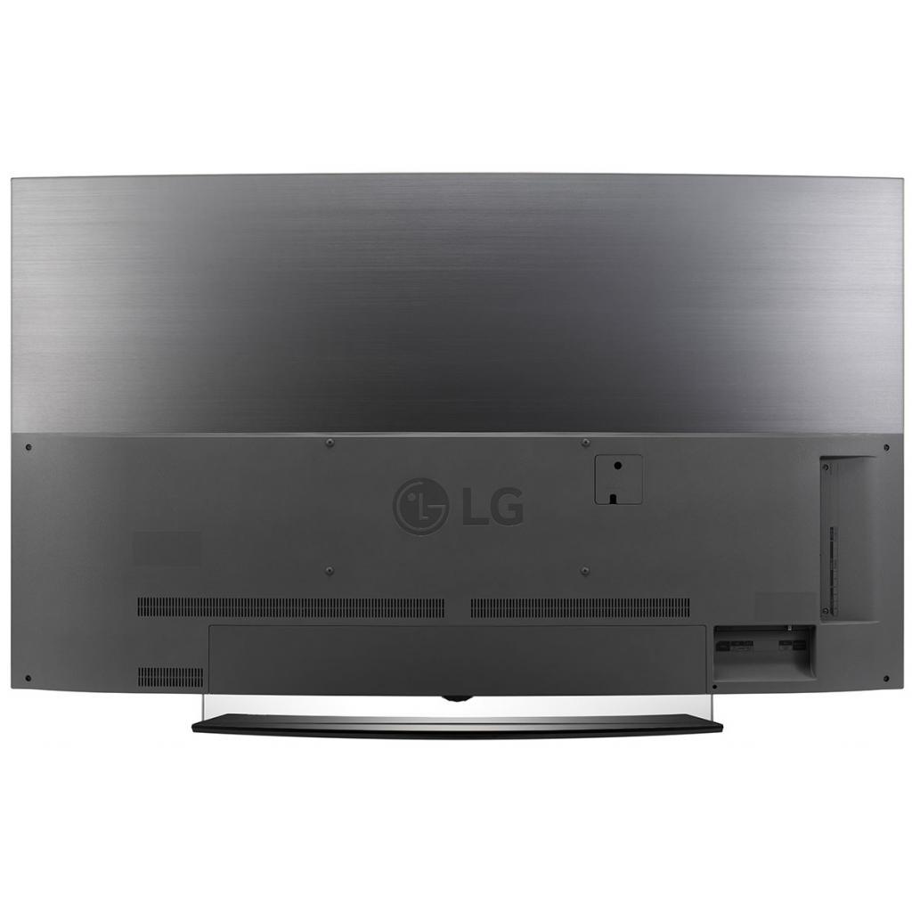 Телевизор LG OLED55C6V изображение 5