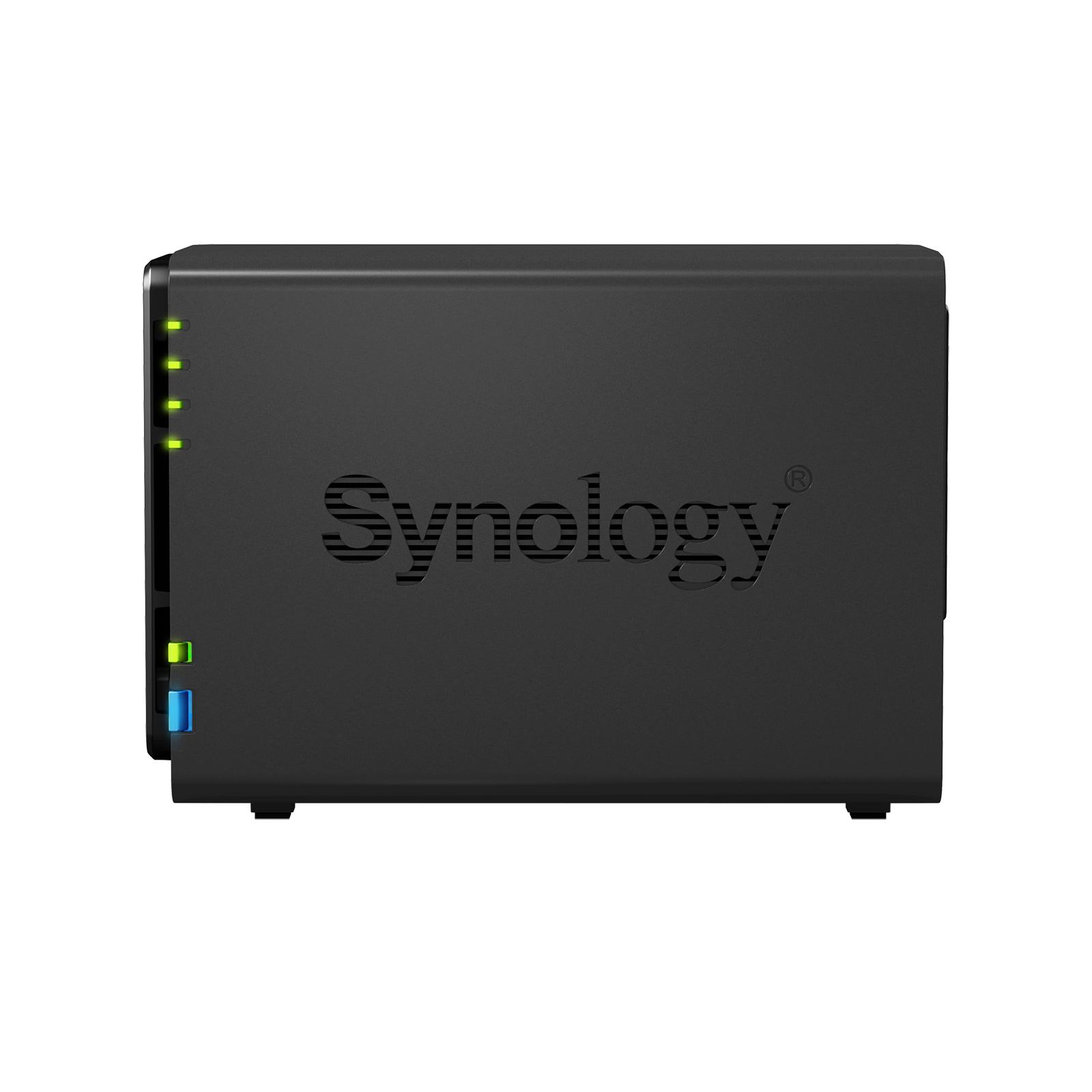 NAS Synology DS216+ изображение 4