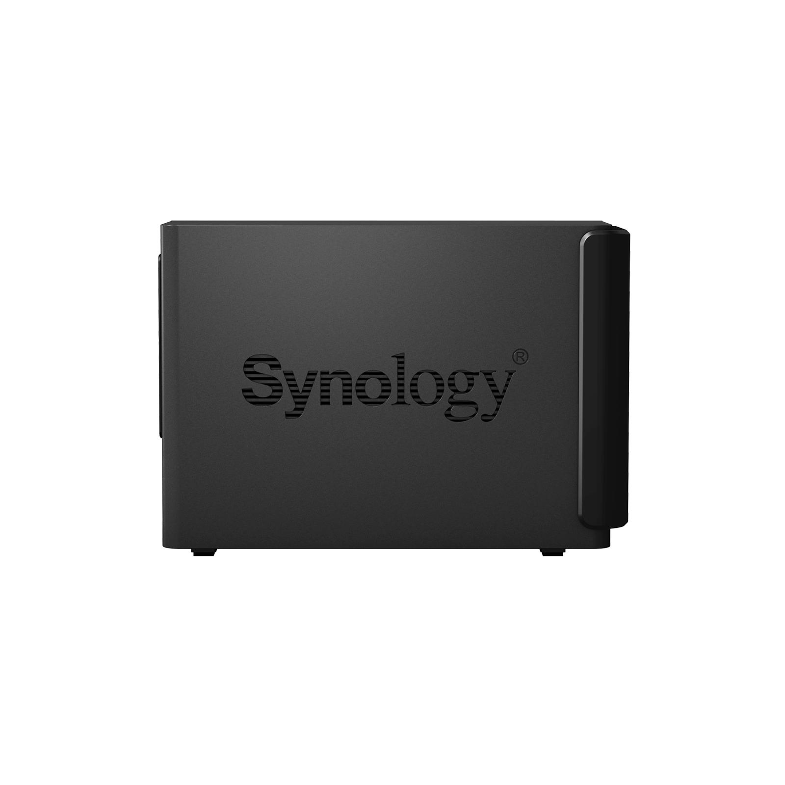 NAS Synology DS216+ изображение 5