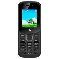 Купить                  Мобильный телефон Fly FF178 Black